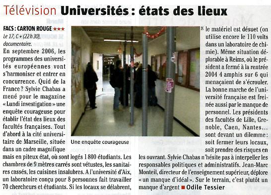 Presse-Fac-carton-rouge-Le Point-Sylvie-Chabas-realisatrice-Paris